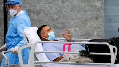 """Photo of Avertisment sever al unui medic: """"În curând, vom vedea pacienți în curtea spitalelor și apoi pe stradă"""""""