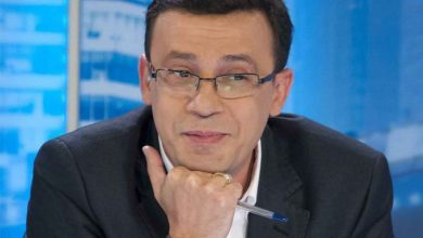"""Photo of Ciutacu are Covid: """"Daca nu crap, ne vom revedea la televizor"""""""