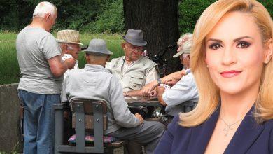 Photo of Gabriela Firea: De ce se spune, de fiecare dată, că alocațiile, pensiile, reprezintă pomeni? După o viață de muncă, nu poți să spui despre un pensionar că așteaptă o pomană