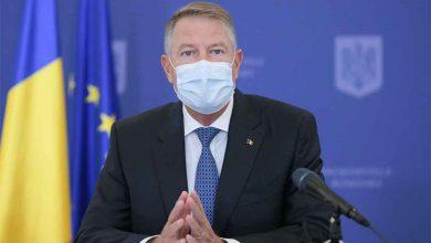 Photo of Klaus Iohannis, despre revenirea la starea de urgenta si vaccinarea populatiei