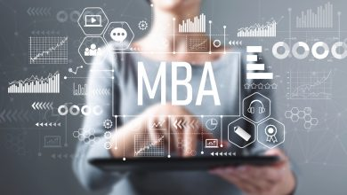 Photo of Online Masters in Business Administration in Business Administration 2021