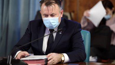 Photo of Isi da Nelu Tataru demisia? Anuntul ministrului Sanatatii