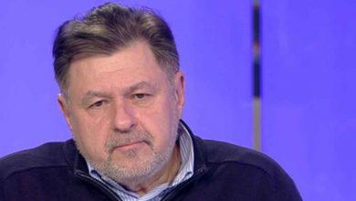 Photo of Prof. Rafila avertizeaza: Este posibil sa depasim 25.000 de cazuri noi de COVID pe zi, in luna decembrie