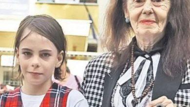 """Photo of Cum se simte Adriana Iliescu în plină pandemie de COVID: """"Noi suntem bine, sănătoase amândouă…"""""""