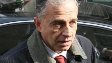 Photo of Mircea Geoana in lacrimi… Cea mai draga fiinta lui s-a stins din viata!