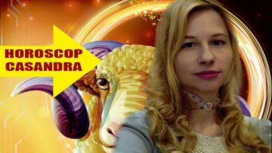 Photo of Horoscop de weekend, cu Casandra: Moment de rascruce pentru unele zodii