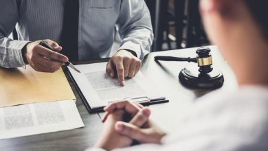 Photo of Hiring a good lawyer is crucial to any successful business