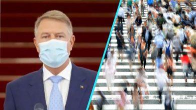 Photo of Klaus Iohannis, despre noi restricții în România! Trebuie să luăm măsuri pentru a reduce mobilitatea populației!