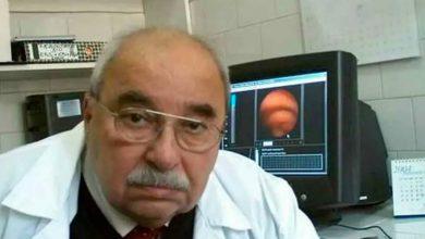 Photo of Doliu in lumea medicala! Renumitul doctor Alexandru Oproiu s-a stins. A salvat sute de pacienti