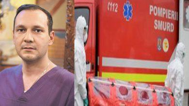 """Photo of Medic ATI la Spitalul Floreasca: """"În decembrie vom avea 25.000 de cazuri de coronavirus PE ZI"""""""