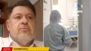 """Photo of Alexandru Rafila, anunțul care sperie întreaga țară! """"E posibil un alt val, în primăvară"""""""