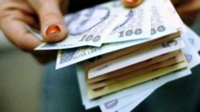 Photo of Salariul minim ar putea crește în 2021. Românii ar urma să se bucure de o sumă mai mare de bani