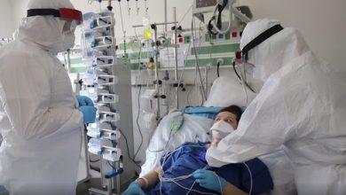 Photo of Peste 95% dintre pacienții români ajunși la ATI pierd lupta cu COVID-19. Anunțul alarmant al medicilor