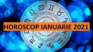 Photo of Horoscop ianuarie 2021. Început de an de poveste pentru 4 zodii
