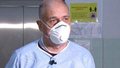 """Photo of Medicul Virgil Musta, despre anul pandemiei: """"Nu pot uita strigătul de disperare al copiilor care și-au îmbolnăvit părinții"""""""