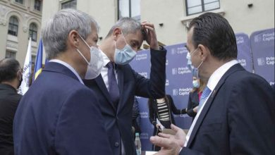 Photo of Alianta USR PLUS il respinge pe Orban