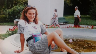 Photo of Ce facea Andreea Esca la Revolutie. Amintiri despre Nicolae Ceausescu