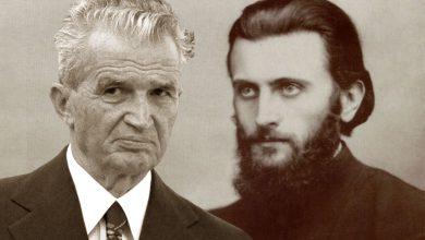 """Photo of Ce i-a spus Arsenie Boca lui Ceaușescu când dictatorul l-a întrebat: """"Popo, când am să mor?"""""""