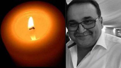 Photo of Doliu in muzica romaneasca! S-a stins din viata la 53 de ani! Dumnezeu sa-l odihneasca