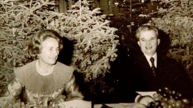 Photo of Ce mâncau Nicolae şi Elena Ceauşescu în noaptea de Revelion