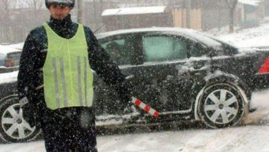 Photo of Atenție, șoferi! Codul rutier 2020 prevede amenzi, chiar dacă ai anvelope de iarnă. Când poți fi sancționat