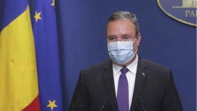 """Photo of Nicolae Ciuca, premierul interimar despre lockdown: """"Aici e chestiune legata si de…"""""""