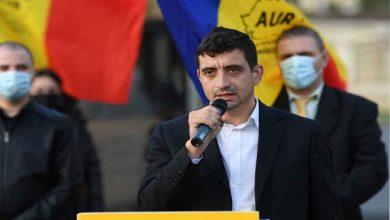 Photo of Prima confruntare Klaus Iohannis – AUR. George Simion vrea sa-l suspende pe presedintele Romaniei