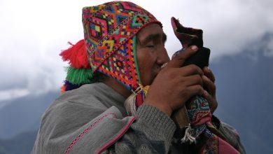 Photo of Predicțiile Samanilor pentru anul 2021. Ce spun șamanii din Peru despre noul an