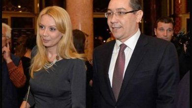 "Photo of Victor Ponta si Daciana Sarbu, parinti in secret: ""Viata ne-a daruit un suflet nou"""