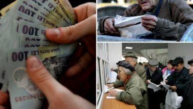 Photo of Toți pensionarii din România sunt vizați. Când se dau banii. E anunțul momentului