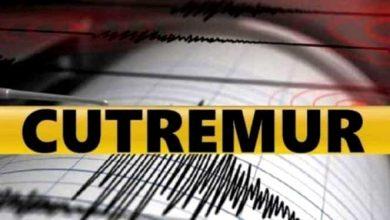 Photo of BREAKING NEWS Val de cutremure în România! Pământul s-a mișcat din nou