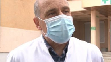 Photo of Medicul infecționist Virgil Musta: Va crește numărul de cazuri!