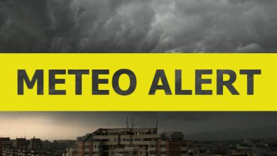 Photo of Alertă de vreme severă imediată! Prognoza METEO 6 decembrie 2020