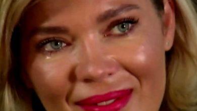 Photo of Gina Pistol, în lacrimi, chiar de ziua ei. Ce a pățit iubita lui Smiley