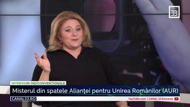 Photo of Diana Șoșoacă și-a divulgat singură secretul. Tot adevărul despre intrarea ei în partidul AUR e acesta