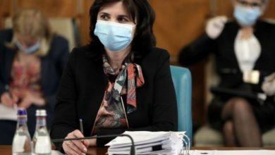 Photo of Monica Anisie, ministrul Educației, a dat ordinul! E oficial, se suspendă! Sunt vizaţi sute de mii de elevi