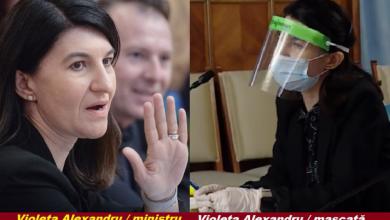 Photo of Ministrul Muncii, Violeta Alexandru, confirmă: Urmeaza concedieri masive. Cine sunt vizați