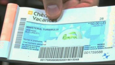 Photo of Mai mulți bani pentru români. Voucherele de vacanță devin mai valoroase
