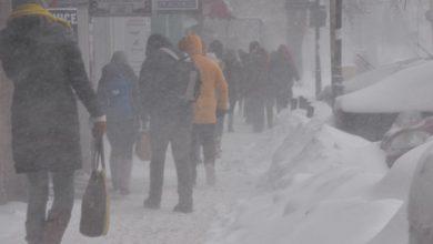 Photo of Cod galben de ninsori în 11 județe! Meteorologii au făcut anunțul în urmă cu scurt timp
