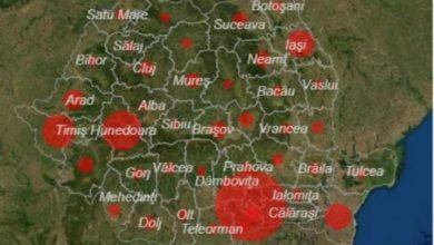 Photo of Bilanţ COVID-19, 11 ianuarie! Coronavirusul face noi victime în România. Câte noi infectări au fost raportate