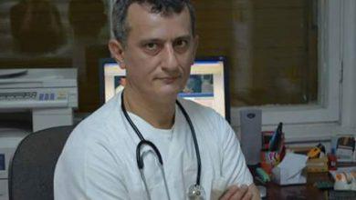 Photo of Dr. Adrian Cacovean: Spuneți oamenilor să nu ia vaccinul și să se pregătească!