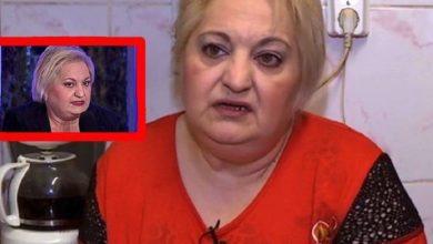 """Photo of Marinela Chelaru, Necăjită După Ce S-A Scris Că A Murit: """"Și Dacă Muream, Făceam Gaură În Cer?"""""""
