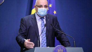 Photo of Un nou lockdown în România? Raed Arafat a anunțat. Ce se întâmplă din ianuarie