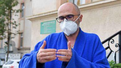 Photo of Medicul Cristian Oancea avertizeaza: Valul trei al pandemiei va veni si peste noi in perioada urmatoare