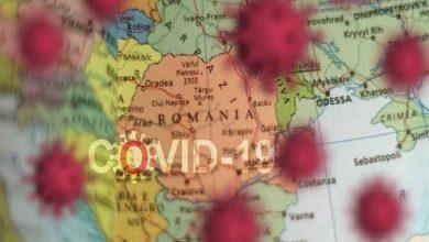 Photo of Coronavirus in Romania: 2.156 cazuri noi si 57 de decese, in ultimele 24 de ore