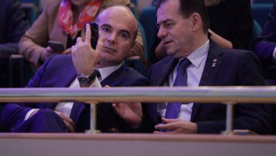 """Photo of Război în PNL. Rareș Bogdan îi cere demisia lui Ludovic Orban: """"I s-a umflat capul"""""""