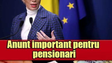 """Photo of Turcan, mesaj neaşteptat pentru pensionari: """"Să muncească şi după ce se pensionează!"""""""