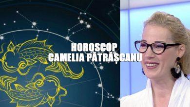 Photo of 1-7 februarie 2021, horoscop cu Camelia Pătrășcanu. Săptămâna vine cu un tonus bun pentru Fecioare, weekend-ul aduce călătorii pentru Berbeci
