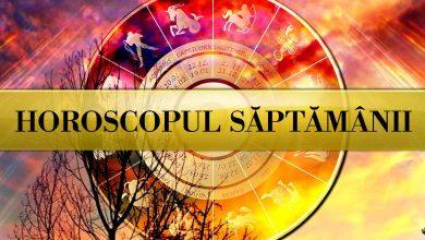 Photo of Horoscop săptămânal. Previziuni pentru carieră şi dragoste, în săptămâna 1-7 februarie, pentru toate zodiile