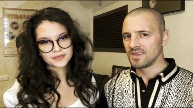 Photo of Cum arată soția lui Pavel Stratan. Acum e clar de ce nu apare niciodată cu…
